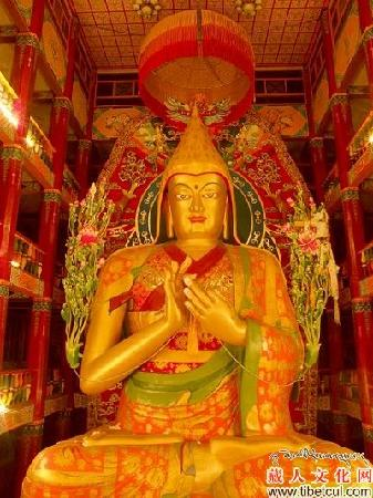 Tiantang Temple: 美丽的天堂寺