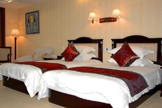 Changjiang Hotel: 客房