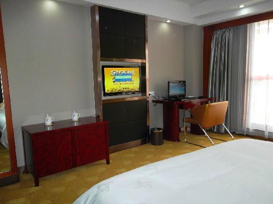 Xizhilin Hotel