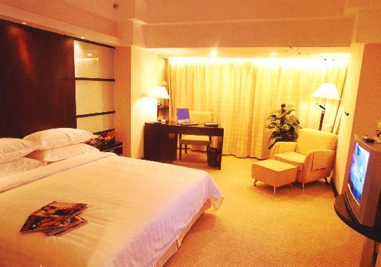 Yilite Hotel: 商务大床