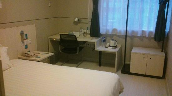 Jinjiang Inn (Qingyuan Shifu) : 清远锦江之星2