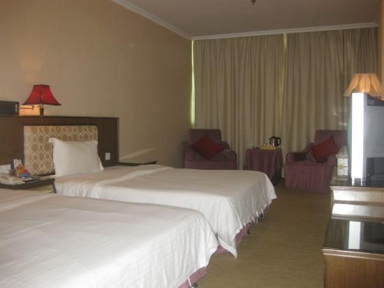 Golden Coast Hotel: 照片描述