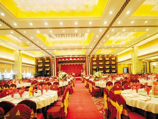 Lijing Hotel: 照片描述