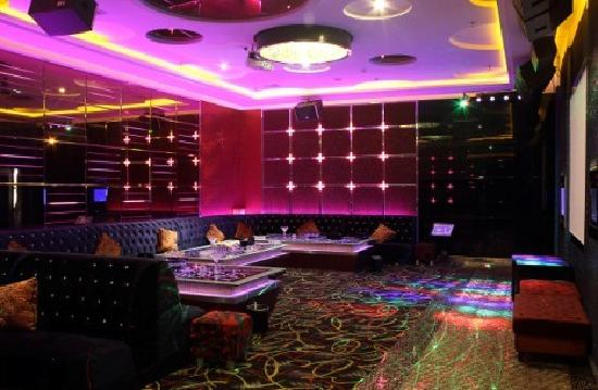Xintian International Hotel: KTV