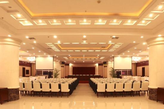 Liu Gang Hotel: 照片描述