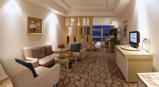 Ariva Qingdao Hotel & Serviced Apartment: 照片描述