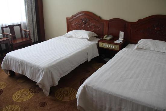 Pu Quan Hotel