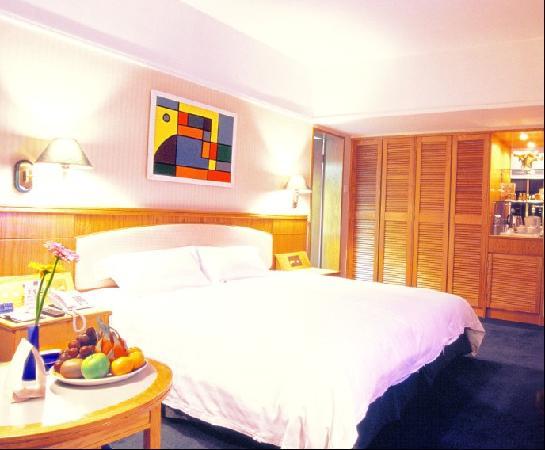 Photo of Weishang Qiyun Hotel Hefei