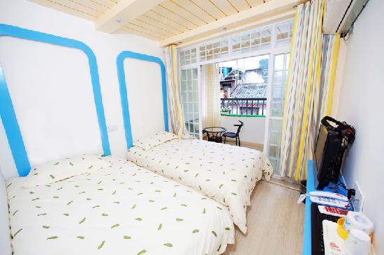 No.16 Hostel: 阳光主题