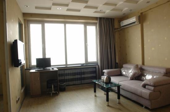 Meiyue Business Hotel: 照片描述