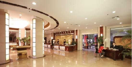 Shaolin International Hotel: 照片描述