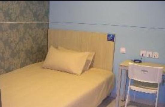 Bestay Hotel Express Xi'an Jiefanglu: 单人间1
