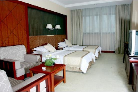 Yijia Open-air Spa Resort : 照片描述