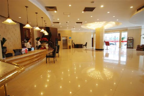 New Centinental Hotel : 照片描述