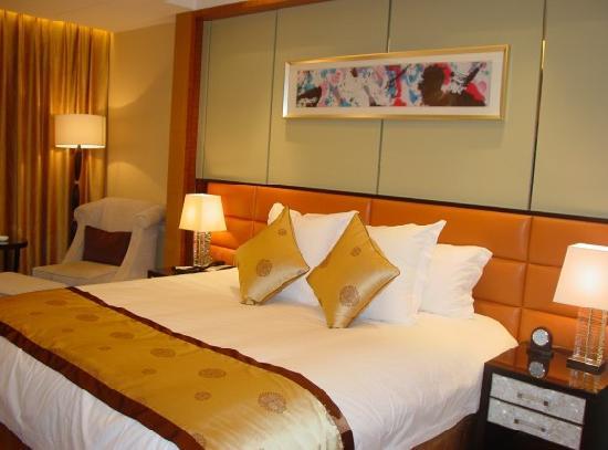 Gan Jiang Hotel: 照片描述