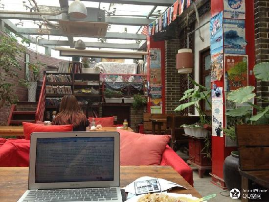 Minghantang International Youth Hostel: datin