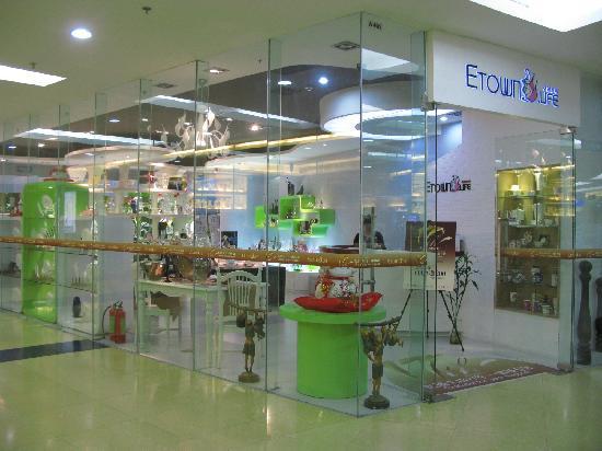 Yitong Life SM Shop