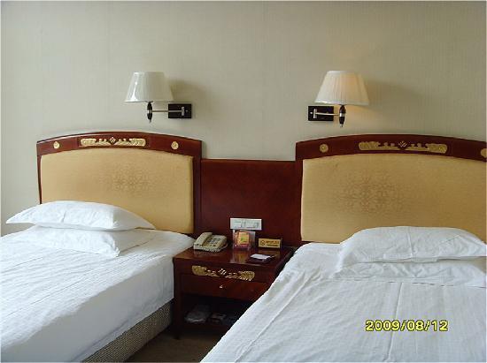 Quzhou Wanhao Hotel