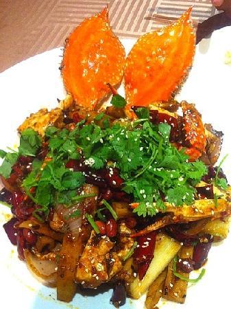 Lan Xiang Sichuan Restaurant (ZhongShan Park)