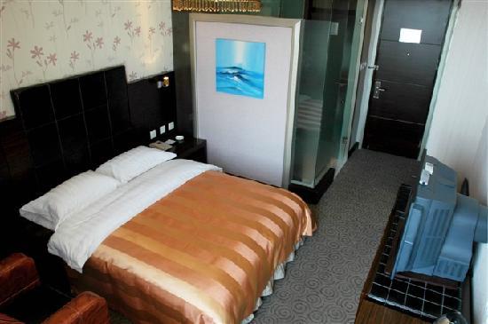 Long Da Times Hotel: 照片描述
