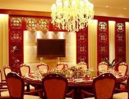 Xuehao Hotel: 照片描述