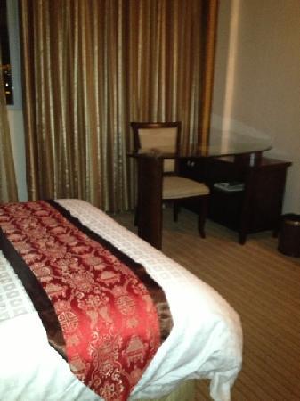 Huangchao Hotel: 标间,还不错