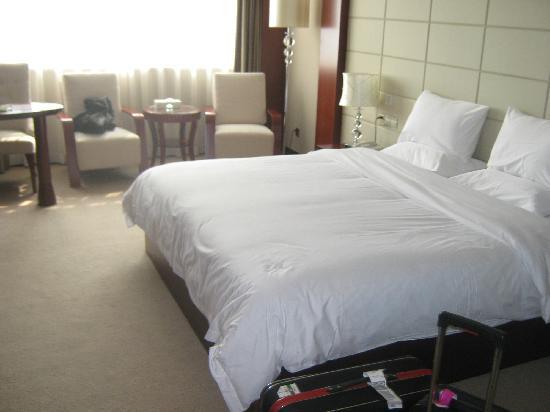 Hanting Quanji Hotel Guangzhou Tianhe North: 全季广州