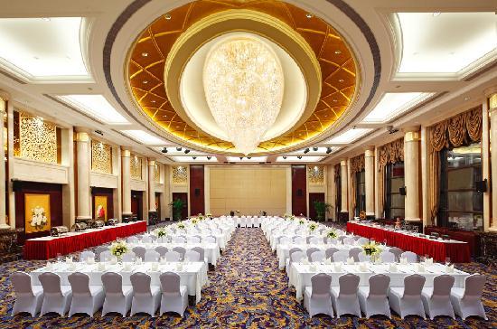 Hengda Hotel Qingyuan: 照片描述