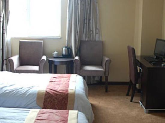 Super 8 Hotel Chongqing Chenjiaping Coach Station: 照片描述