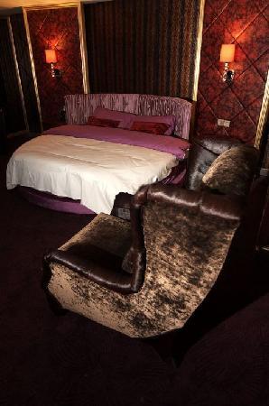 Taodu Wooden Horse Hotel: 照片描述