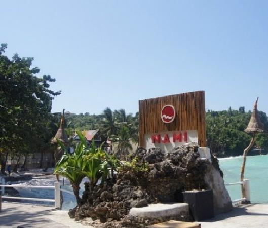 Nami Resort: nice