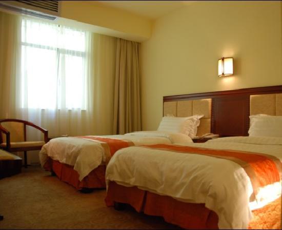 Venice Hotel: 客房