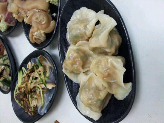 Dumplings: 香港最美味的餃子