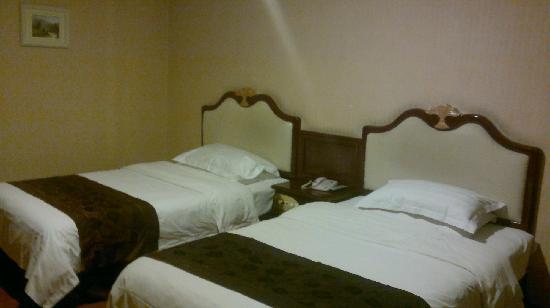 Nongken Hotel