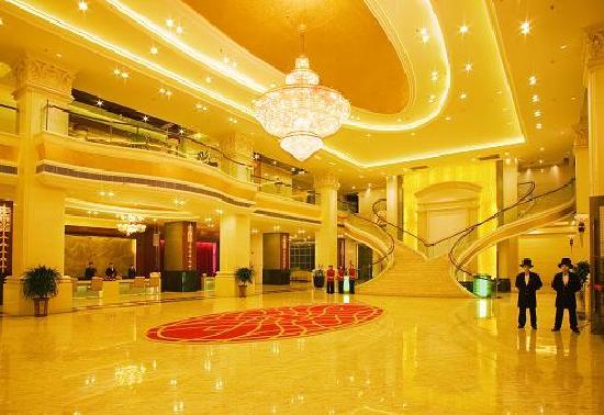 Wahtong Cheng Hotel