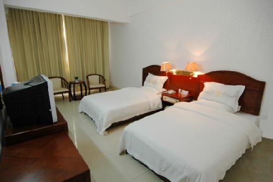 Zhuangjin Hotel
