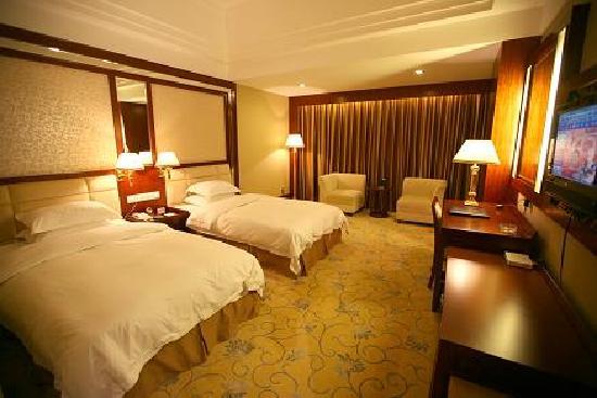 Xinjiang Hotel