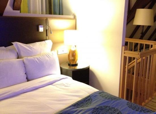 萬麗酒店阿姆斯特丹照片