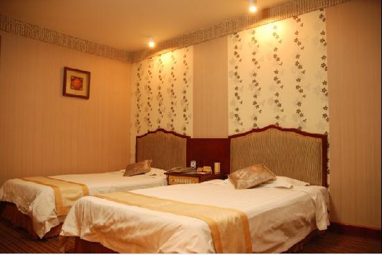 Photo of Long An Hotel Shiyan