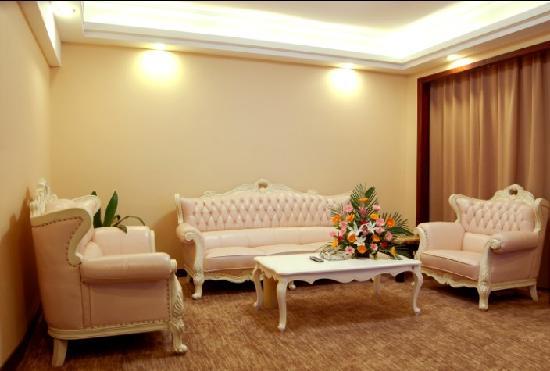 Mingguiyuan Hotel: 照片描述