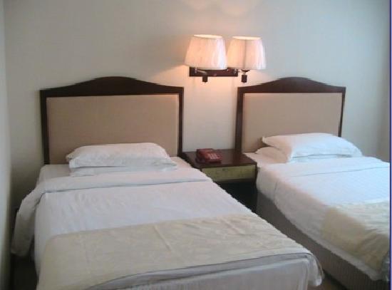 Zhonghan Hotel: 照片描述