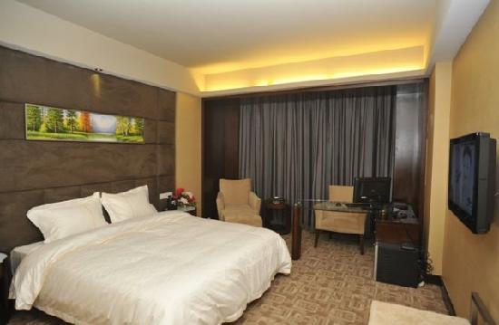Xinshijie Hotel