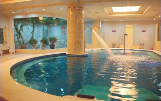 Jinyuan Hotel : 照片描述
