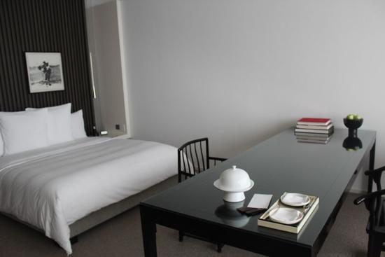 Park Hyatt Shanghai: 房间