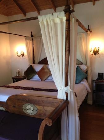 Tango Luxe Beach Villa: 房间