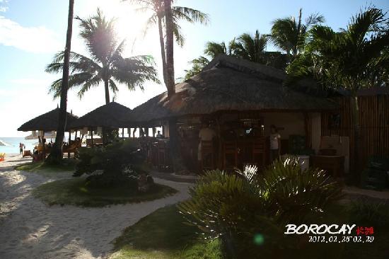 蘇爾海灘度假村照片