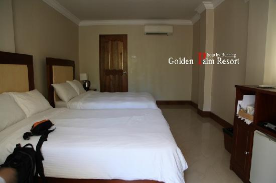 Golden Palm Resort 사진