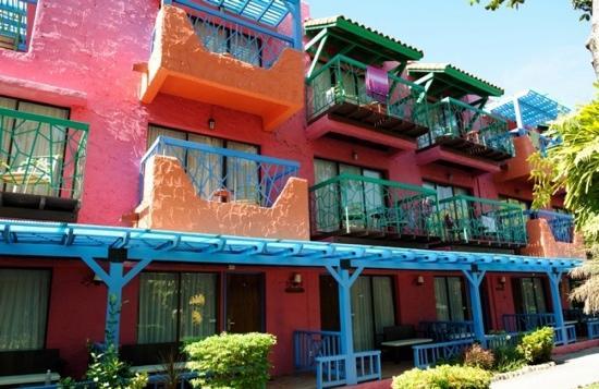 Baan Samui Resort : 斑苏梅度假村