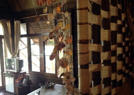 Koh Tao Cabana: 道岛小屋酒店
