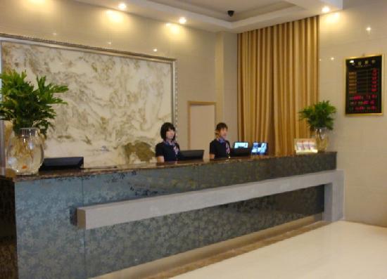 Chenguang Hotel : 照片描述